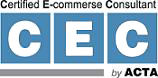 Certified E-commerce Consulant